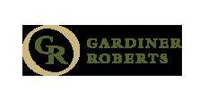 Gardiner Roberts LLP